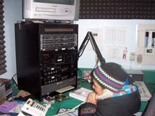 repulse bay local radio station